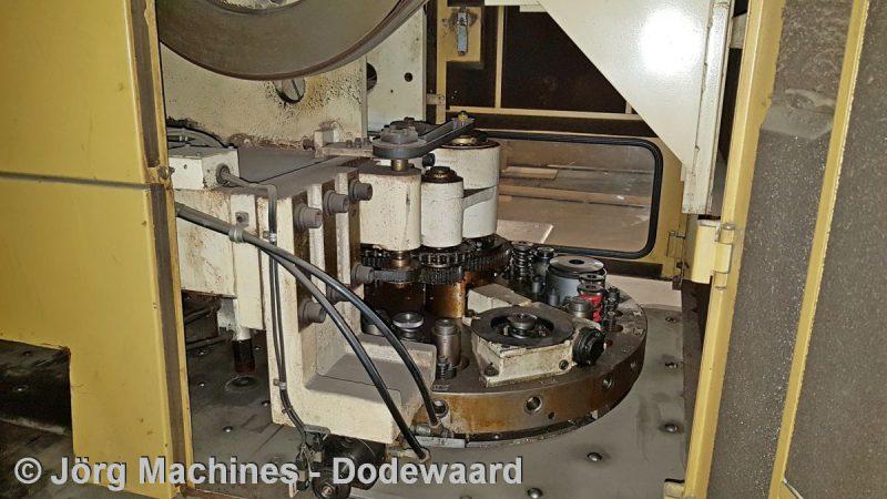 M1237 Ponsmachine Beyeler-Nisshinbo BPM750 - 20210119_121707-LR