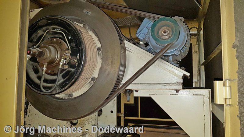M1237 Ponsmachine Beyeler-Nisshinbo BPM750 - 20210119_121713-LR