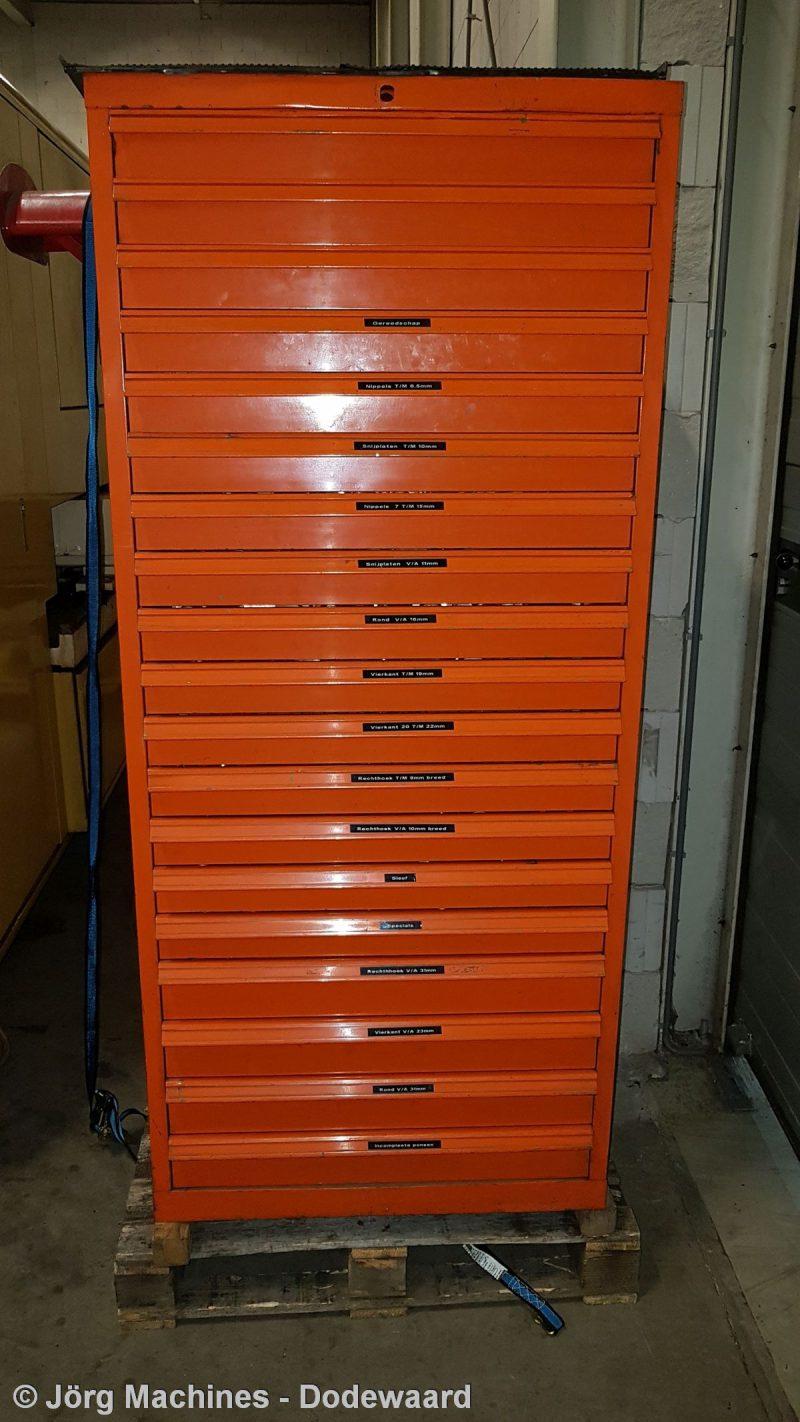 M1237 Ponsmachine Beyeler-Nisshinbo BPM750 - 20210119_122541-LR