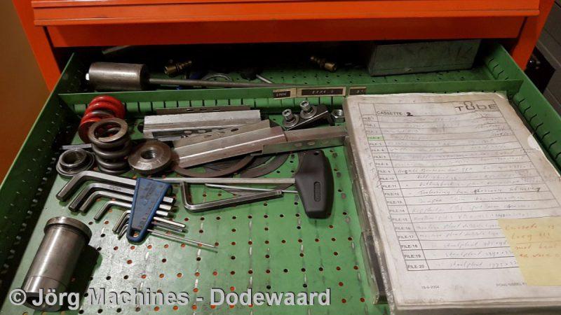M1237 Ponsmachine Beyeler-Nisshinbo BPM750 - 20210119_122705-LR