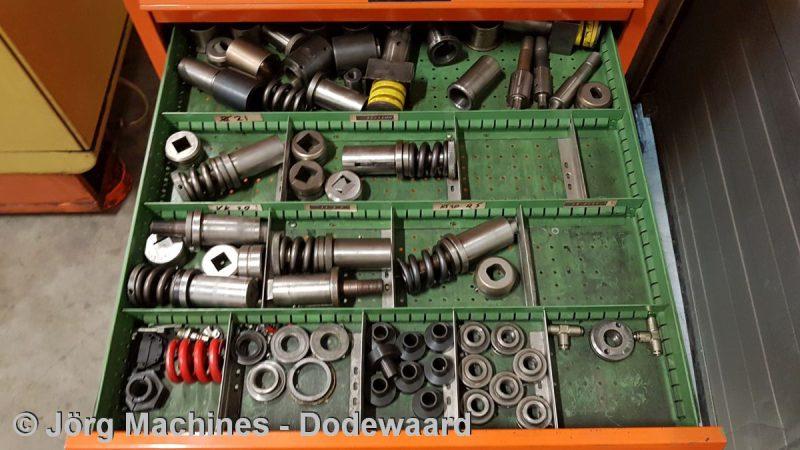 M1237 Ponsmachine Beyeler-Nisshinbo BPM750 - 20210119_122817-LR