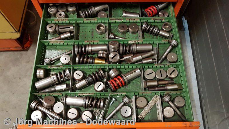 M1237 Ponsmachine Beyeler-Nisshinbo BPM750 - 20210119_122827-LR