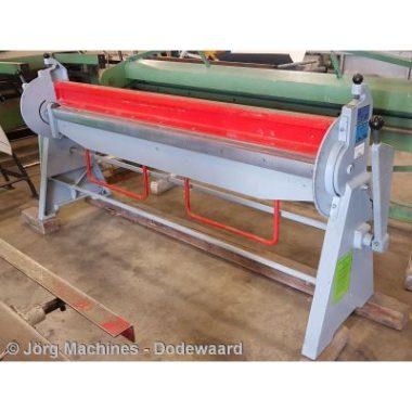 M1263 Zetbank Schechtl 2 meter KS200 - 20210217_125344-LR 400 x 400
