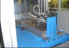 Lisse M50_15 automatische plaat aanvoersysteem