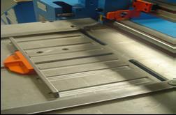 Lisse M50_15 pneutische invoerunit in de aanvoertafel